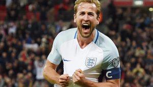 Futebol Eliminatórias Copa do Mundo Inglaterra