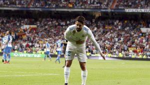 Futebol Campeonato Espanhol Real Madrid Isco