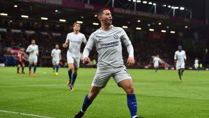 Futebol Campeonato Inglês Chelsea