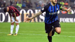 Futebol Campeonato Italiano Internazionale Milan