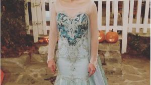 Kristen Bell de Elsa