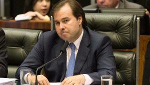 Política Câmara dos Deputados Rodrigo Maia