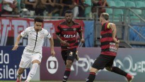 Futebol Corinthians Marquinhos Gabriel