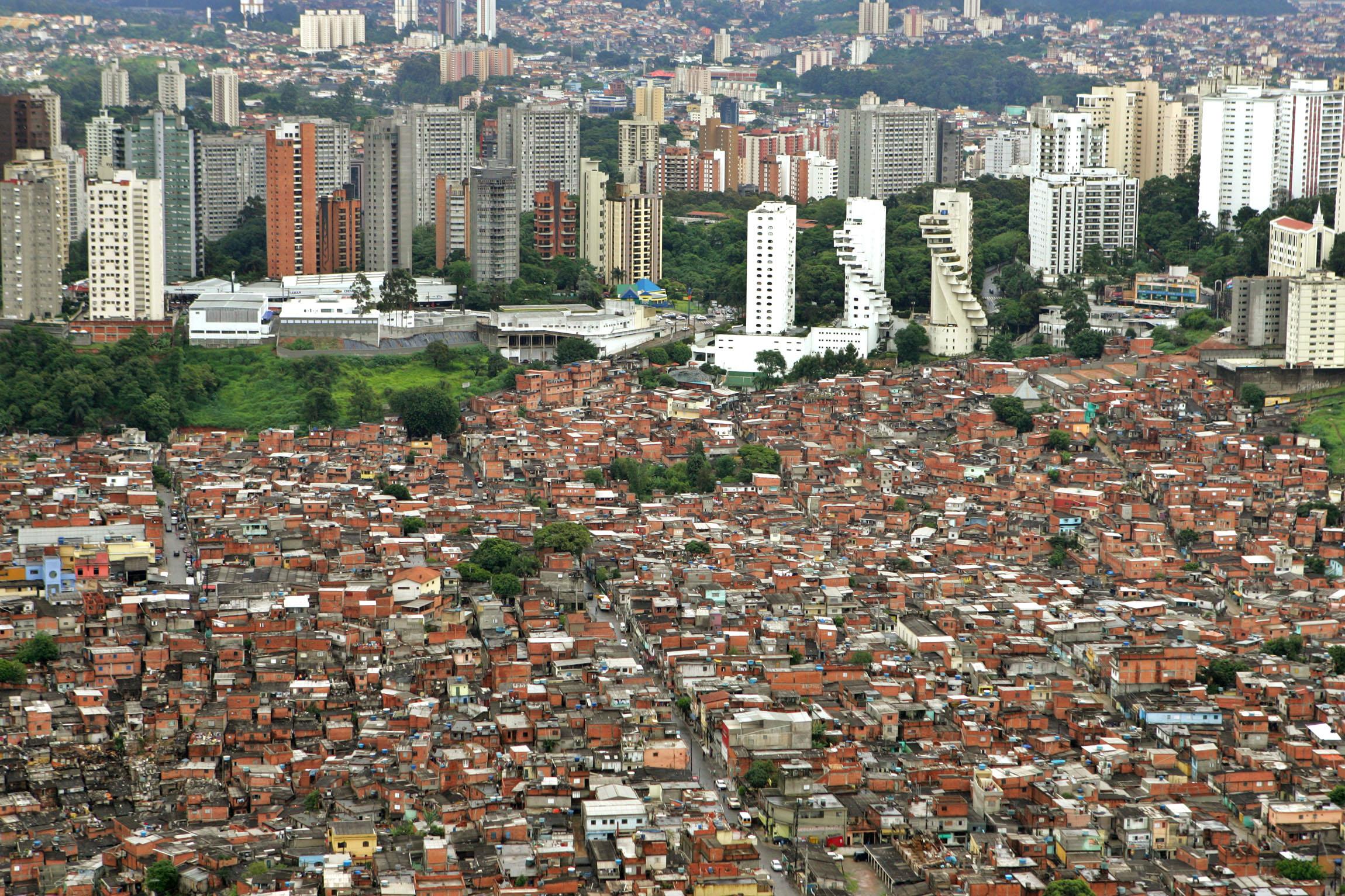 Responsáveis por mortes na Paraisópolis são organizadores do Baile, diz PM