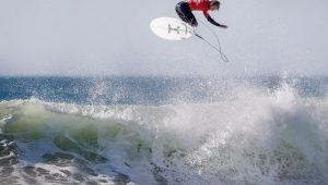 Surfe Circuito Mundial Etapa Portugal Miguel Pupo