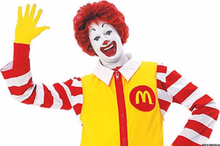 McDonalds leva multa de R$ 6 milhões por publicidade infantil abusiva    Jovem Pan