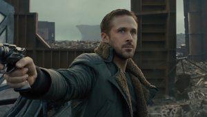 Ryan Gosling vai interpretar protagonista em 'O Lobisomem'