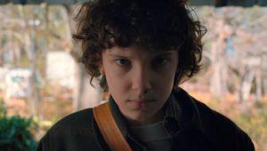 """Eleven volta no trailer da 2ª temporada de """"Stranger Things"""""""