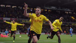 Futebol Campeonato Inglês Arsenal Watford