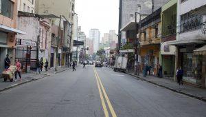 Em São Paulo, lojistas deixam a Rua Augusta para equilibrar as contas na pandemia