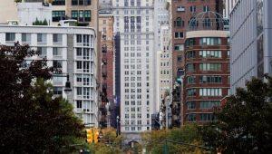 Área do atentado em Nova York é isolada pela Polícia
