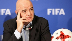 Fifa reafirma que não há nada que sustente investigação contra Gianni Infantino