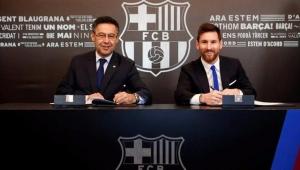 Barcelona nega ter contratado empresa para exaltar cartolas e falar mal de ídolos