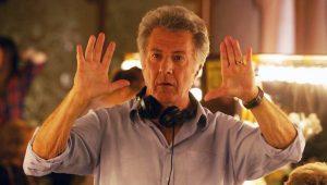 Dustin Hoffman quer retomar carreira na Broadway após acusações de assédio