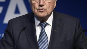 Blatter, fifa