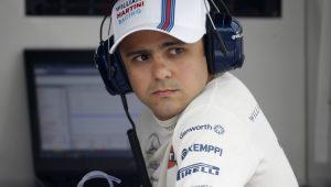 Felipe Massa, Fórmula 1