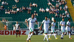 Futebol Campeonato Brasileiro Série B Figueirense América-MG