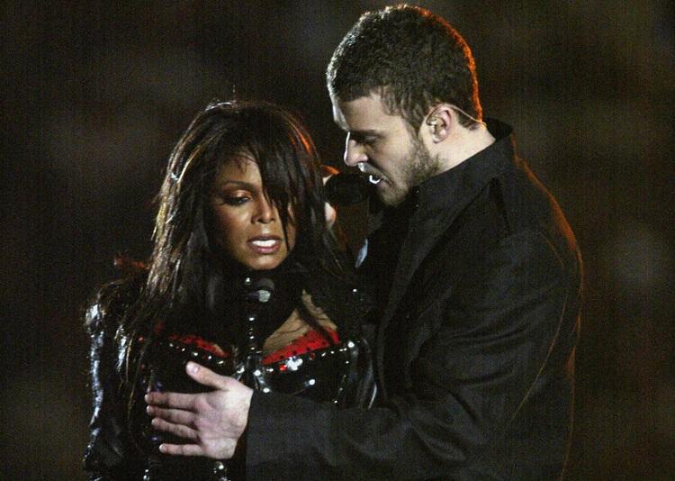 Perdoado? Há 14 anos, Justin Timberlake e Janet Jackson forçavam mudanças no Super Bowl | Jovem Pan