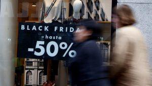 Black Friday 2020 terá descontos menores e participação histórica do online