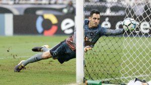 Futebol Campeonato Brasileiro Botafogo Atlético-PR