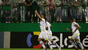 Futebol Campeonato Brasileiro Chapecoense Vitória
