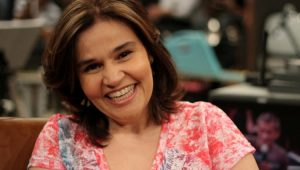 Claudia Rodrigues descobre novas lesões no cérebro após queda em casa