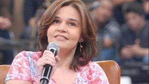 Claudia Rodrigues recebe alta após nova internação e exames
