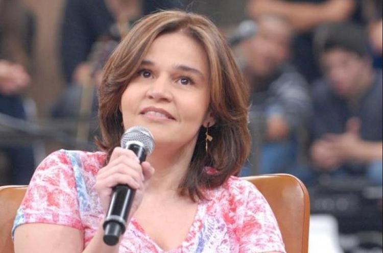 Claudia Rodrigues sai da UTI, mas segue internada sem previsão de alta – Jovem Pan