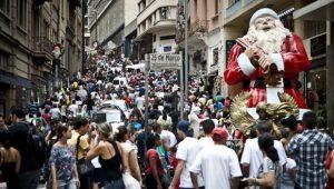 Confiança do consumidor brasileiro sobe em novembro