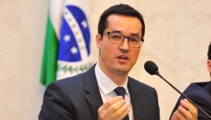 Não vejo razões técnicas para recriar Ministério da Segurança Pública, diz Dallagnol