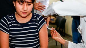 Mais de 100 mil pessoas foram vacinadas no Rio contra o sarampo