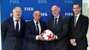 Futebol FIFA FIFPro