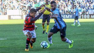 Futebol Campeonato Brasileiro Grêmio Vitória