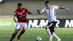 Futebol Corinthians Guilherme Arana