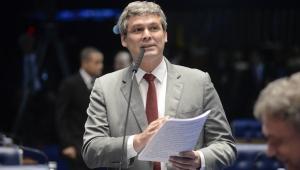 Justiça Eleitoral impugna candidatura do ex-senador Lindbergh Farias à Câmara do Rio