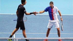 tenis, Marcelo Melo, Lukasz Kubot
