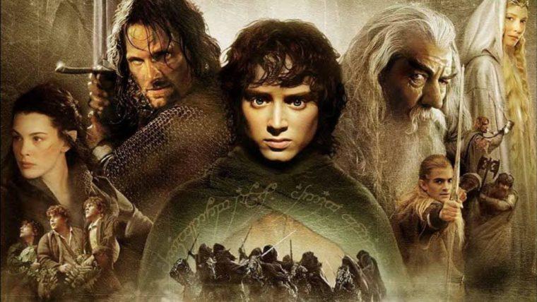 Série de 'Senhor dos Anéis', da Amazon, custará mais de R$ 3 bilhões só na 1ª temporada – Jovem Pan