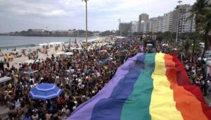 rio de janeiro, parada lgbt, brasil, parada gay