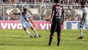 Futebol Campeonato Brasileiro Ponte Preta Atlético-PR