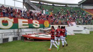 Futebol Copa Paulista Portuguesa