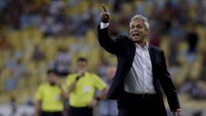 Após rescindir com Chile, Reinaldo Rueda é anunciado como novo treinador da Colômbia