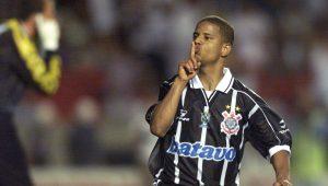 futebol, corinthians, marcelinho carioca