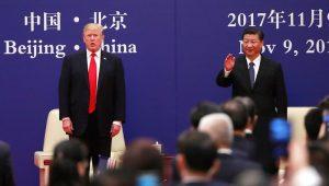'Tinha apreço por ele, mas agora não sinto o mesmo', diz Trump sobre presidente chinês