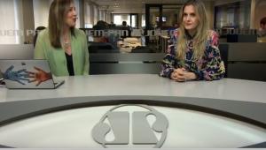Jovem Pan - SEBRAE Digital com Martha Gabriel: entrevista a Nethics