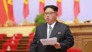Kim Jong-un, coreia do norte