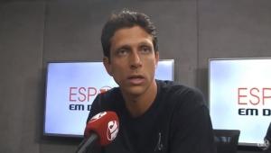 Marcelo Melo, tênis