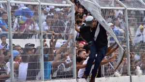 Campeonato Brasileiro Ponte Preta STJD Moisés Lucarelli
