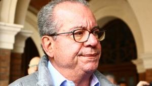 O ex-senador e ex-presidente do PSDB, José Aníbal