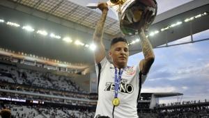 Atlético-MG x Corinthians marca reencontro de Arana com time do coração