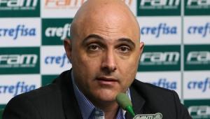 Presidente do Palmeiras evita projetar mudanças no Paulistão e na temporada
